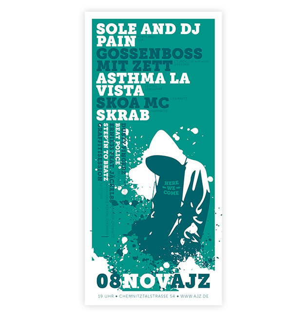flyer sole